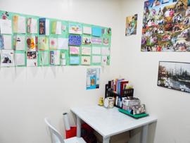 菲律賓遊學-宿霧-Cpils-教室