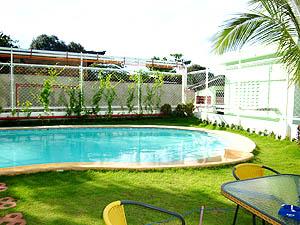 菲律宾游学-宿雾-JIC-校园环境