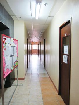 菲律宾游学-宿雾-JIC-教室