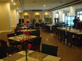 菲律賓遊學-Bacolod-e-Room-餐廳