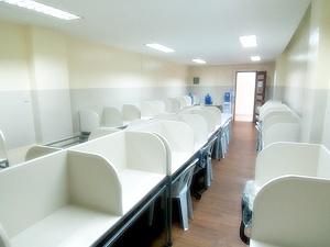 菲律賓遊學-Bacolod-e-Room-閱讀室