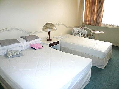 菲律賓遊學-Bacolod-e-Room-宿舍
