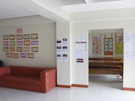 菲律賓遊學-蘇比克-EDT-校園環境