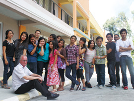 菲律宾游学-苏比克-EDT-教资