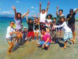 菲律宾游学-苏比克-EDT-校外活动