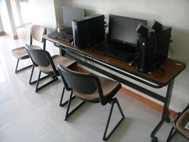 菲律宾游学-苏比克-EDT-校园设备