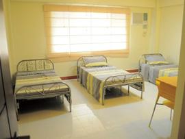 菲律賓遊學-蘇比克-EDT-宿舍
