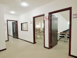 菲律賓遊學-克拉克-EG-教室