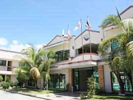 菲律賓遊學-宿霧-Fella-學校外觀