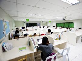 菲律賓遊學-宿霧-Fella-學校設備