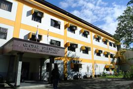 菲律宾游学-克拉克-GS-学校外观