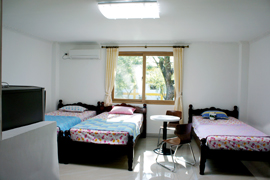 菲律宾游学-克拉克-GS-宿舍