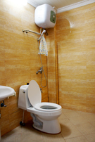 菲律宾游学-克拉克-GS-宿舍卫浴