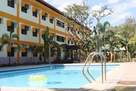 菲律宾游学-克拉克-GS-学校环境