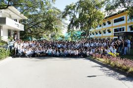 菲律宾游学-克拉克-GS-师资