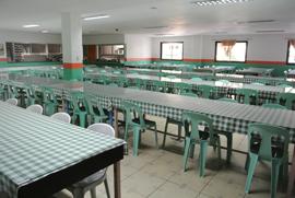 菲律宾游学-克拉克-GS-餐厅