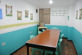菲律宾游学-克拉克-GS-教室