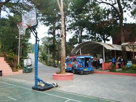 菲律宾游学-碧瑶-HELP-Longlong校区-校园