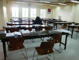 菲律宾游学-碧瑶-HELP-Longlong校区-阅读室