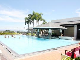 菲律賓遊學-巴克羅-ILP-校外環境