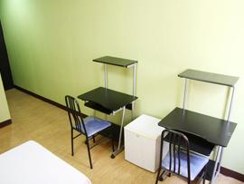 菲律賓遊學-巴克羅-ILP-宿舍