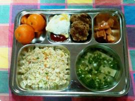 菲律賓遊學-巴克羅-ILP-伙食