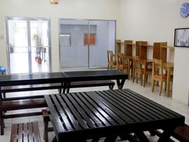 菲律賓遊學-巴克羅-ILP-學校環境