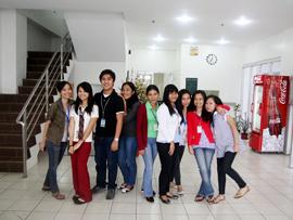 菲律賓遊學-巴克羅-ILP-校園環境
