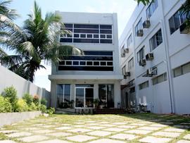 菲律賓遊學-巴克羅-ILP-學校外觀