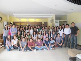 菲律賓遊學-巴克羅- JELS-師資