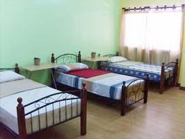 菲律賓遊學-巴克羅- JELS-宿舍