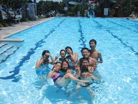 菲律賓遊學-巴克羅- JELS-校外環境