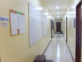 菲律賓遊學-巴克羅- JELS-學校環境