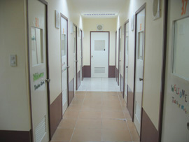 菲律賓遊學-巴克羅- JELS-教室