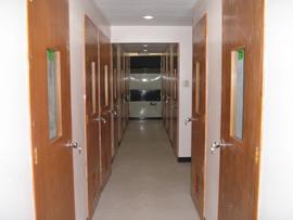 菲律宾游学-巴克罗-LSLC-教室