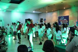 菲律宾游学-巴克罗-LSLC-活动