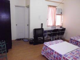 菲律賓遊學-巴克羅-LSLC-宿舍