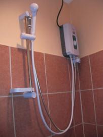菲律賓遊學-巴克羅-LSLC-衛浴設備