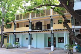 菲律賓遊學-巴克羅-LSLC-學校環境