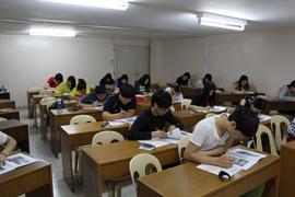 菲律宾游学-巴克罗-LSLC-测验情形