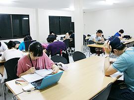 菲律賓遊學-怡朗Iloilo-MK-閱讀室