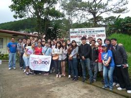 菲律宾游学-宿雾-Monol-宿舍