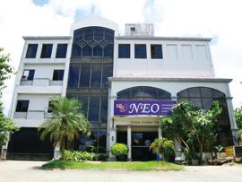 菲律賓遊學-怡朗Iloilo-NEO-學校外觀