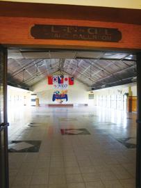 菲律賓遊學-怡朗Iloilo-NEO-校園環境