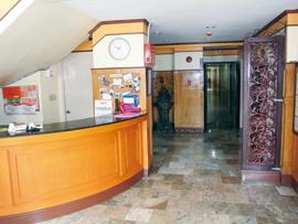 菲律賓遊學-怡朗Iloilo-NEO-大廳