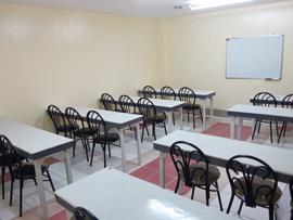 菲律賓遊學-怡朗Iloilo-NEO-教室