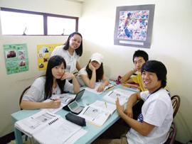 菲律賓遊學-怡朗Iloilo-NEO-上課情形