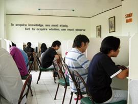 菲律賓遊學-怡朗Iloilo-NEO-學校設備