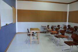 菲律賓遊學-巴克羅-OKEA-教室