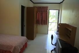 菲律賓遊學-巴克羅-OKEA-宿舍